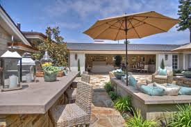 Stone Patio Bar Ideas Pics by Looking Patio Umbrella Stand In Patio Beach Style With Air Stone