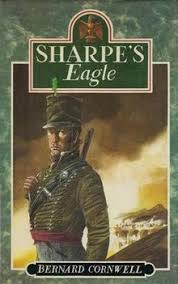 Sharpes Eagle Novel
