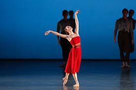 100 Vail Theater American Ballet Theatre Dance Festival