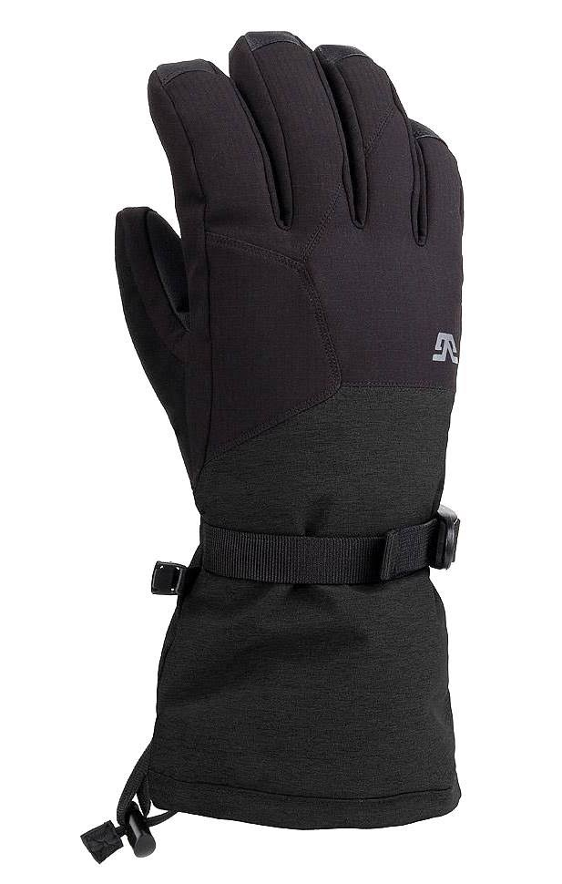 Gordini Men's Aquabloc Down Gauntlet III Gloves