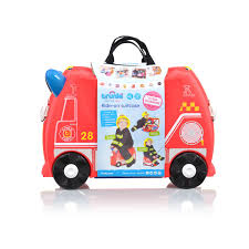 Trunki Ride-On-Suitcase Frank The Firetruck Red   Kiddicare Stephen Joseph Go Bpack Persnoalized Kids Airdrie Emergency Servicesrisk Their Lives Rescue Save And Quilted Personalized Owl Ladybug Princess Emoji Fire Engine Lunch Bag Available In Many Colours Free Mister Gorilla Firetruck Evoc Acp 3l Photo Bag Bags Bpacks Motorcycle Blackevoc Truck Police Car First Responder Print Monogrammed School Wildkin Bpacks Sikes Childrens Shoes Shoe Store Bags Purses Apparatus Rubymtcroghan Volunteer Department Junior Bpack Redevoc Class