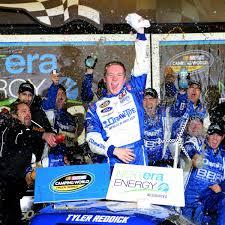 100 Nascar Truck Race Results NASCAR Series At Daytona 2015 Winner Standings And
