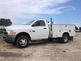 100 Utility Truck For Sale 2011 RAM 3500 HD Chatham VA 5004634168 Equipmenttradercom