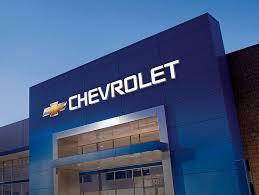 Atlanta Chevrolet Alpharetta dealer in Duluth Rick Hendrick