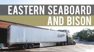 Eastern Seaboard & Bison - YouTube 2017 Top 20 Best Fleets To Drive For Progressive Truck Driving School Havelaar Canada Bison The Worlds Photos Of Canada And Trucking Flickr Hive Mind Pictures From Us 30 Updated 322018 Peterbilt 579 Transport Skin Mod 1 American Tca Carriersedge Release 2016 Listing To Winnipeg Manitoba Rays 2018 Page 2 Country Wide Expres Inc Concept Car The Week General Motors 1964 Design News Britton Supporting Military Youtube Truck Logo Long Haul Truckers Pinterest Pennsylvania Semi Parked