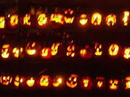 Keene Pumpkin Festival 2014 halloween pumpkin festival keene new hampshire youtube
