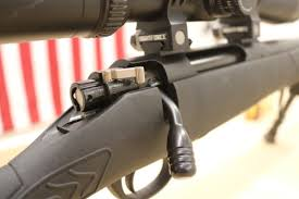 Glass Bedding A Rifle by A Sub Moa 6 5 Creedmoor For 400 Thompson Center Compass U2014 Full