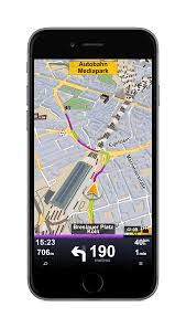 100 Truck Navigation Sygic Launches IOS Version Of The Most Popular App For