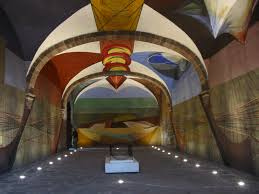 Famous American Mural Artists by Home Latin American Art U0026 Architecture Libguides At University