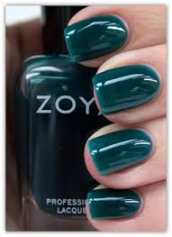 Im Not A Huge Fan Of Green Nails But This Is Lovely