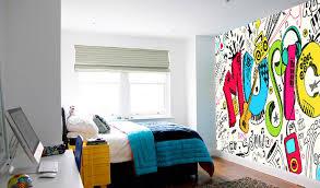 Bedroom Design For Teenage