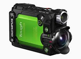 Take the Plunge With a New Waterproof Camera Consumer Reports