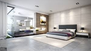 Bedroom Design Spectacular Modern Scheme Master Room Interior Decorating Ideas With King Sized Beds And Night Lamps On Side Table Also White Rugs