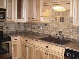 brick tile kitchen backsplash kitchen with gray mini brick tile