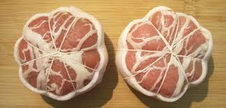 comment cuisiner paupiette de veau réaliser une paupiette de veau en images le sot l y laisse