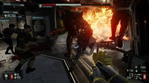 Hit The Floor Character Dies by Killing Floor 2 Beginner U0027s Guide How To Beat The Bosses Without
