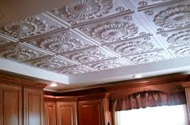 Decorative Ceiling Tiles 24x24 by Ceiling Decorative Ceiling Tiles Living Room Drop Ceiling Tiles