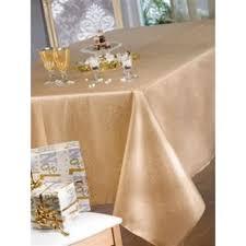 nappe tissu rectangle 150x200 cm limberlay or pas cher