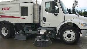 100 Used Sweeper Trucks For Sale 2013 Elgin Crosswind Vacuum Street For YouTube