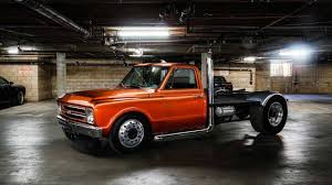 100 Chevy Pickup Trucks For Sale Are You Fast And Furious Enough To Buy This 67 C10 Truck
