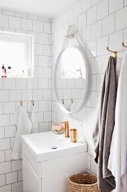The Best Small Bathroom Ideas To Make The 24 Small Bathroom Storage Ideas Wall Storage Solutions And