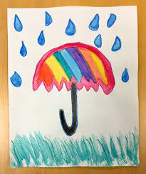 Use Glitzy Glitter Markers To Add Some Sparkle Your Watercolor Art Projects