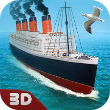 Ship Sinking Simulator Free by Titanic Cruise Ship Simulator 2017 Android Apps On Google Play