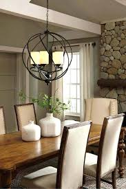 Modern Dining Room Light Fixtures Chandelier Chandeliers For Living Ideas With Rectangular Brown
