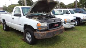 4 - 2000 GMC New Sierra 2500-6L 4x4 Regular Cab Pickup - YouTube 2000 Gmc Sierra K2500 Sle Flatbed Pickup Truck Item F6135 02006 Fenders Aftermarket Sierra 4x4 Like Chevy 1500 Pickup Truck 53l Red Youtube Another Tmoney5489 Regular Cab Post Photo 3500hd Crew Db5219 Used C6500 For Sale 2143 Specs And Prices Mbreener Extended Cabshort Bed Photos 002018 Track Xl 3m Pro Side Door Stripe Decals Vinyl Chevrolet 24 Foot Box Cat Diesel Xd Series Xd809 Riot Wheels Chrome