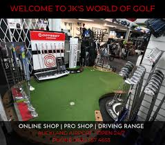 100 Golf Warehous JKs World Of Pro Shop And Driving Range