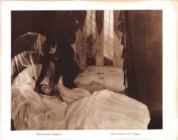 Cabinet Of Doctor Caligari Youtube by The Cabinet Of Dr Caligari Germany 1920 U2013 Horrorpedia