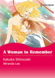 A Woman To Remember Harlequin Comics