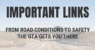 100 Oklahoma Trucking Association Links