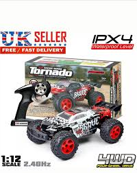100 Ebay Rc Truck Remote Control Car 112 RC Monster Truck In London For