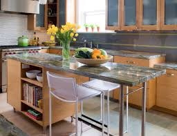 Tiny Kitchen Table Ideas by Small Kitchen Island Ideas For Every Space And Budget Freshome Com