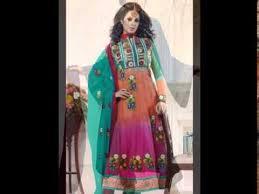 Latest Frock Fashion Designs In Pakistan 2016