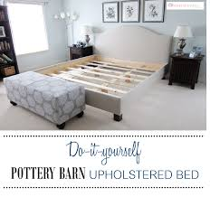 DIY Pottery Barn Upholstered Bed | Upholstered Beds, Pottery Barn ... Books Alabama Authors Literary Arts Book News Reviews Alcom Rue Mouffetard The Worlds Largest Pottery Barn Living Room Sofa Pottery Barn Sectional Pillows Family Rooms Best 25 Chandelier Ideas On Pinterest 580 Best Pottery Barn Images Fall 7299 Are Rewards Certificates Worthless Mommy Points El Paso Development 2015 Molucca Media Console Table Blue Distressed Paint Look Alike Room Tedx Decors