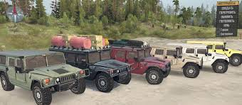 Hummer H1 V3.0 11.03.18 (Mudrunner) – Free SpinTires Mod, Map, Truck ... Pictures Of Hummer H1 Alpha Race Truck 2006 2048x1536 For Sale Wallpaper 1024x768 12101 2000 Retrofit Photo Image Gallery Custom 2003 Hummer Youtube Kiev September 9 2016 Editorial Photo Stock Select Luxury Cars And Service Your Auto Industry Cnection Tag Bus Hyundai Costa Rica Starex Hummer H1 Wheels Dodge Diesel Resource Forums Simpleplanes Truck 6x6 The Boss Hunting Rich Boys Toys Army Green Spin Tires