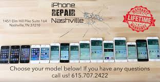 About Us — iPhone Repair Nashville