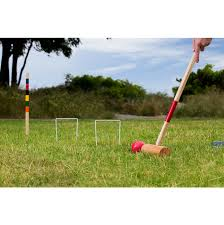 Deluxe Croquet Set – Baden Backyard Backyard Games Book A Cort Sinnes Alan May Deluxe Croquet Set Baden The Rules Of By Sunni Overend Croquet Backyard Sei80com 2017 Crokay 31 Pinterest Pool Noodle Soccer Ball Kids Down Home Inspiration Monster Youtube Garden Summer Parties Let Good Times Roll G209 Series Toysrus 10 Diy For The Whole Family Game Night How To Play Wood Mallets 18 Best And Rose Party Images On