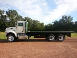 100 Flatbed Truck Body Flat Bed Ledwell Custom Bodies Trailers And Parts
