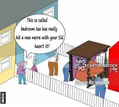 bedroom taxes cartoons and comics funny pictures from cartoonstock