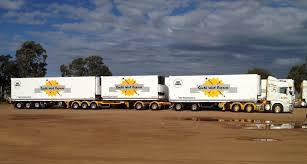 100 Western Express Trucking Reviews South West In Bunbury WA