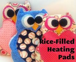 Bed Buddy Heating Pad by 217 Best Diy Heating Pads Images On Pinterest Heating Pads Rice