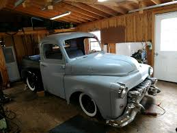 Projects - 51 Dodge Truck Build Update | The H.A.M.B. One Hell Of A Wrap And Build For Sema On This Dodge Ram By 2one3 You Can Buy The Snocat From Diesel Brothers Build Your Own Truck Thats Just What Jim Springer Did Trucks Quoet My 1941 Page 24 Rat Rods Sgt Rock Rare 41 Pickup Stored As Tribute To Military 2019 Concept With Rewind M80 A Luxury 1500 Questions Hemi Mds Idahobased Builder Brings Modern Conviences Postwar Rigs 2015 Army M880 American Classic Muscle Cars