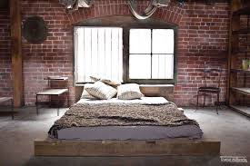 Urban Bedroom Ideas