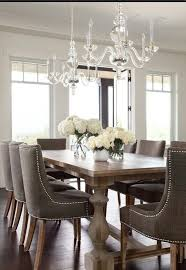 Rustic Dining Room Decorating Ideas by Best 25 Rustic Dining Tables Ideas On Pinterest Rustic Table