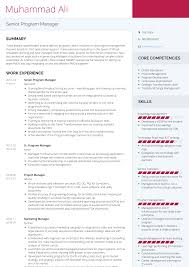 Senior Program Manager - Resume Samples & Templates | VisualCV 2019 Free Resume Templates You Can Download Quickly Novorsum Modern Template Zoey Career Reload 20 Cv A Professional Curriculum Vitae In Minutes Rezi Ats Optimized 30 Examples View By Industry Job Title Best Resume Mplates That Will Showcase Your Skills Soda Pdf Blog For Microsoft Word Lirumes 017 Traditional Refined Cstruction Supervisor Jwritingscom Builder 36 Craftcv 5 Google Docs And How To Use Them The Muse