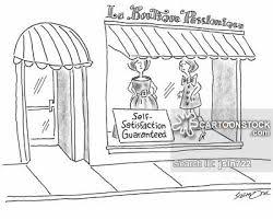 Window Displays Cartoon 11 Of 22
