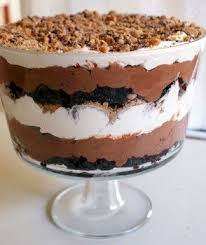 if you chocolate you will this easy dessert recipe for